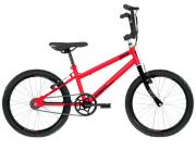 Bicicleta Caloi - Expert Aro 20'' - Vermelha - 2021