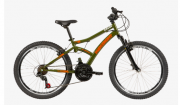"Bicicleta Caloi - Max 24"" - Verde - 2021"