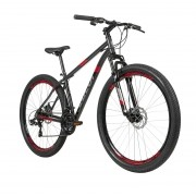 Bicicleta Caloi - Supra Cinza - Aro 29 - Tamanho 15 - 2021