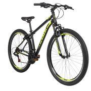 "Bicicleta Caloi - Velox 2020 - Aro 29"" - Tamanho M - V-Brake"