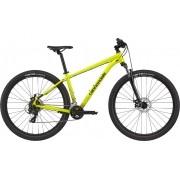 Bicicleta Cannondale 27,5'' - Trail 8 - 2021 - Amarela - Tamanho S