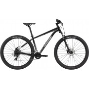 Bicicleta Cannondale 29'' - Trail 7 - 2021 - Preta