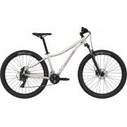 Bicicleta Cannondale 29'' - Trail 7 Feminina - 2021 - Branca