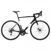 Bicicleta Cannondale - Supersix Evo - Carbon Disc 105