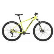 Bicicleta Cannondale - Trail 4 - Amarela
