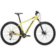 Bicicleta Cannondale - Trail 6 - 2019 - Amarela