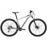 Bicicleta Cannondale - Trail 6 - 2019 - Prata