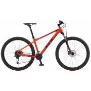 Bicicleta GT - Avalanche Comp 2019 - Vermelha / Preto