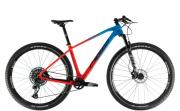 Bicicleta oggi - Agile PRO GX 2021 - Vermelha e Azul