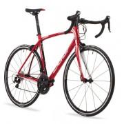 Bicicleta Oggi - Cadenza 500 - Vermelha / Branca