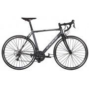Bicicleta Oggi - Stimolla 2018 - Cinza / Preto / Branco