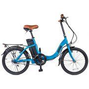 Bicicleta Rio South - Move - Elétrica - Aro 20 - Azul