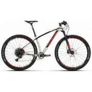 Bicicleta Sense - Impact Carbon Comp - Branco