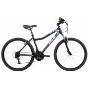 Bicicleta Caloi - HTX Sport - Feminina - Preta