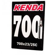 Câmara de Ar - Kenda - 700 x 23/25c