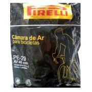 Câmara de Ar - Pirelli PE-29 - 29 x 1.75/2.35 - A/V - 48 mm