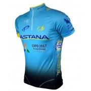 Camisa ERT - Astana
