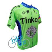 Camisa WORLD TOUR - SAXO TINKOFF