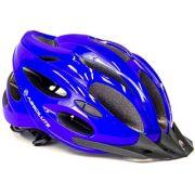 Capacete Absolute - Nero WT032 - Azul - Brilho