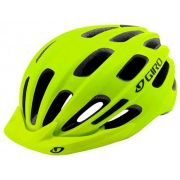 Capacete Giro - Register - Amarelo Fluorescente Fosco