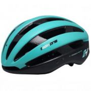 Capacete High One - Wind Aero - Preto / Azul