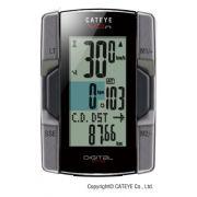 Ciclocomputador Cateye - V3n CC-TR210TW - c/cadência