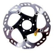 Disco / Rotor Shimano - RT86 - 160 mm - 6 Parafusos