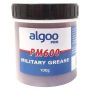 Graxa Algoo - PM600 - Militar 100g