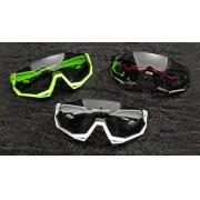 Óculos Rockbros - Ciclismo RB-SP176 - c/ Clip para Lentes de Grau
