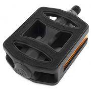 Pedal Royal Pro - Soft Color - Preto - Rosca Fina