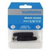Refil Shimano - R55C3 - Dura Ace / Ultegra / 105