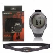 Relógio Esportivo - Atrio Altius C/ Cinta Cardíaca
