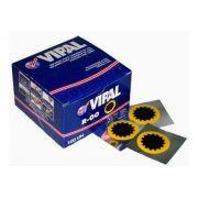 Remendo Vipal - RBM-00 - 30 mm - Unidade