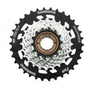 Roda Livre - Tourney Shimano - MF-TZ510 - 14/34D - 7v