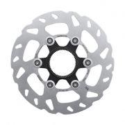 PAR de Disco/Rotor do freio Shimano SM-RT70 140mm