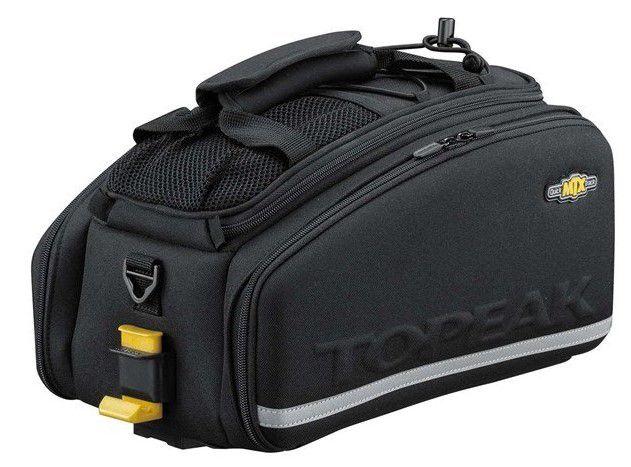 Alforge Topeak - MTX Trunkbag EXP - Lateral Expansível