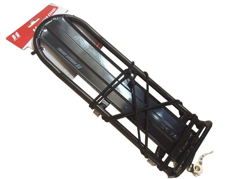 Bagageiro de Aço Flutuante - High One