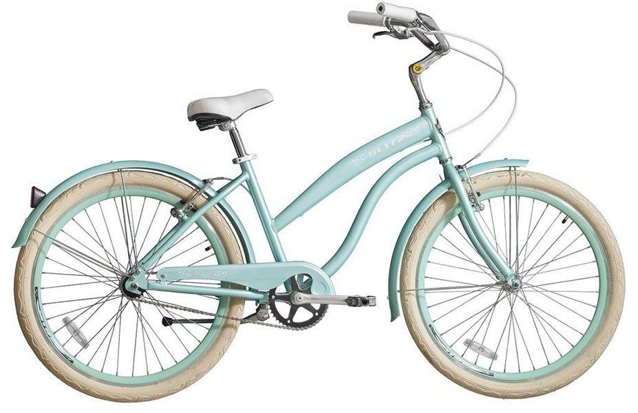 Bicicleta Blitz Wind - 18