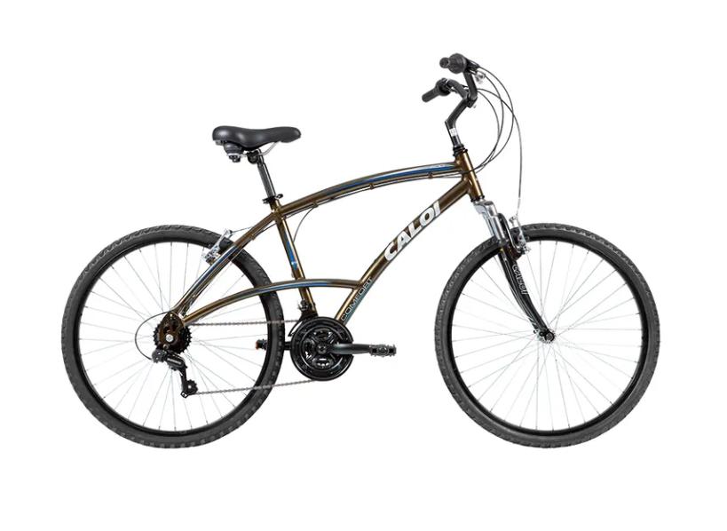 Bicicleta Caloi 400 Masculina - Tam. M - 2017
