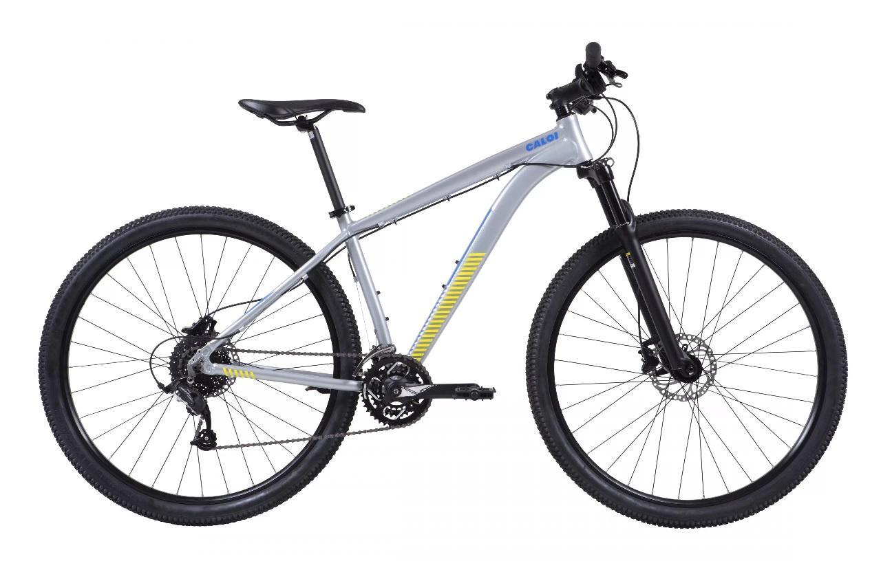 Bicicleta Caloi - Atacama - Alumínio - 2021