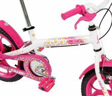 """Bicicleta Caloi - Ceci 16"""" - 1v - Infantil - Branca"""