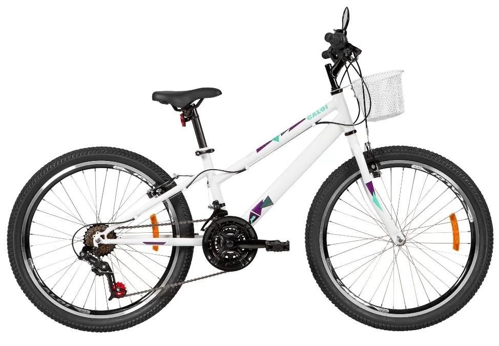 Bicicleta Caloi - Ceci 24