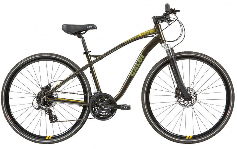 Bicicleta Caloi - Easy Rider - 2019