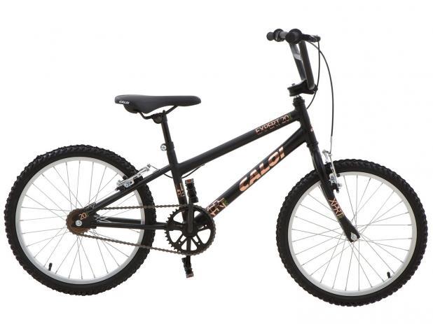 Bicicleta Caloi - Expert Aro 20'' - 2017