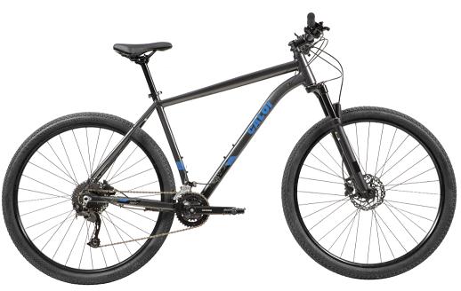 Bicicleta Caloi - Explorer Comp 2021 - Cinza
