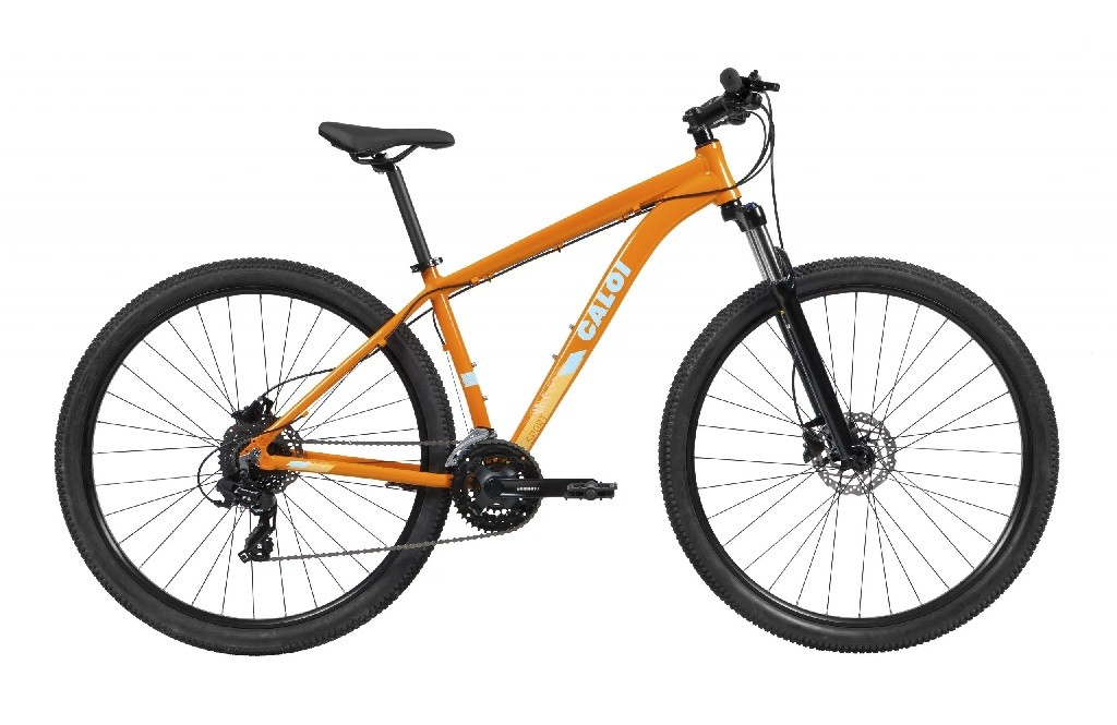 Bicicleta Caloi - Explorer Sport 29