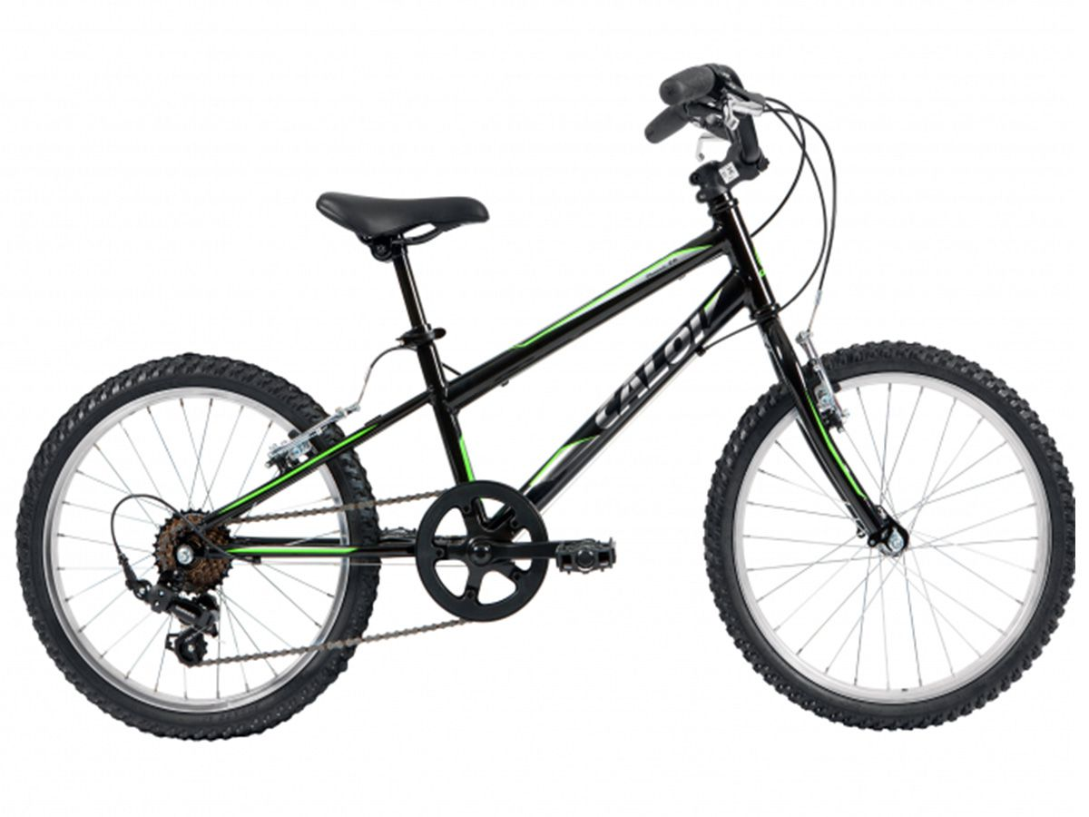 Bicicleta Caloi - Power 20