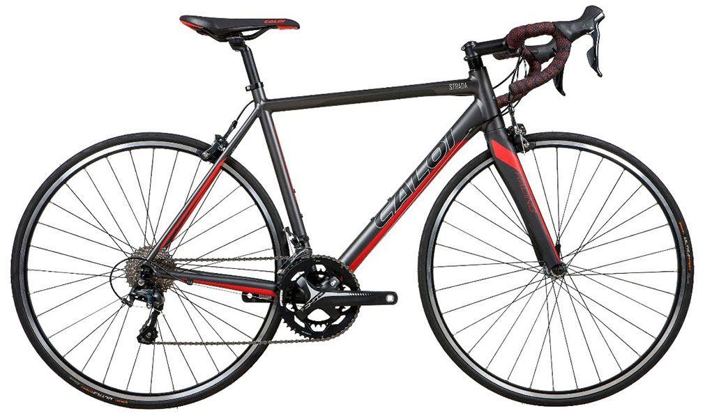 Bicicleta Caloi - Strada Racing - 2018 / 19