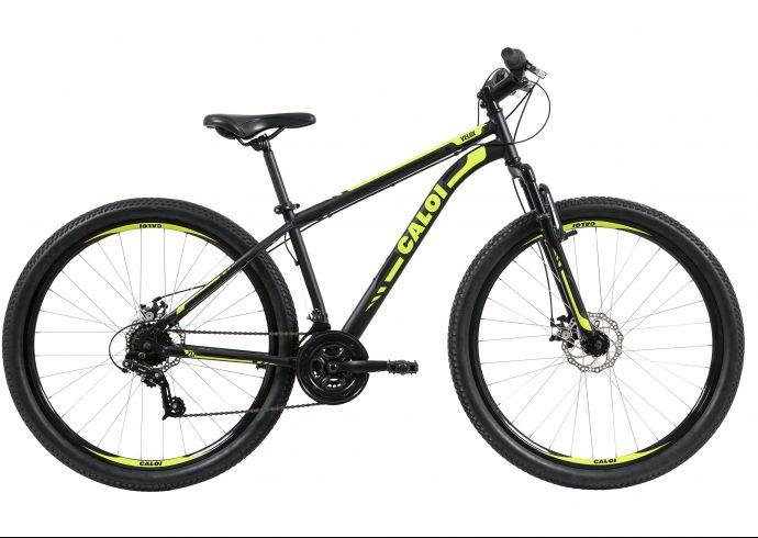 Bicicleta Caloi - Velox - Aro 29 - Tamanho 17