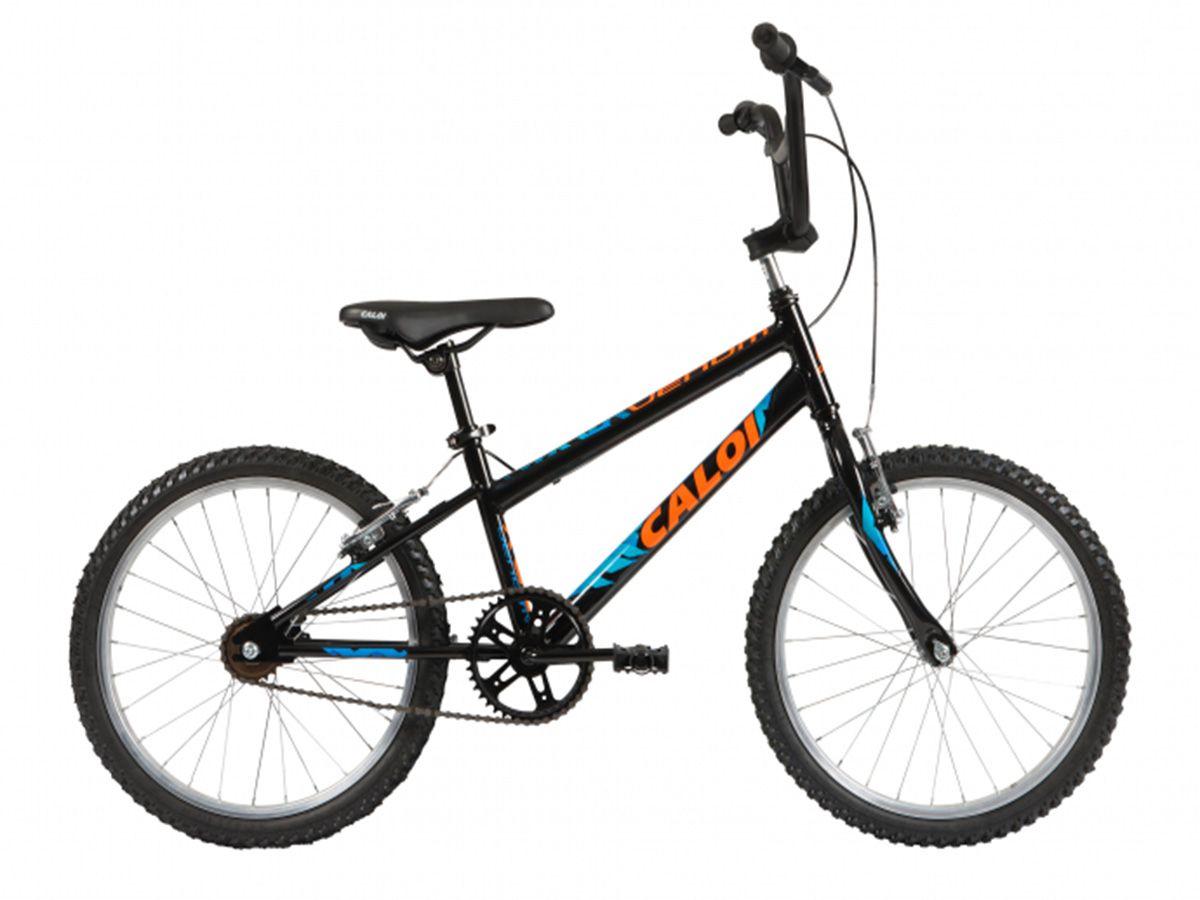 Bicicleta Caloi - Venom Aro 20